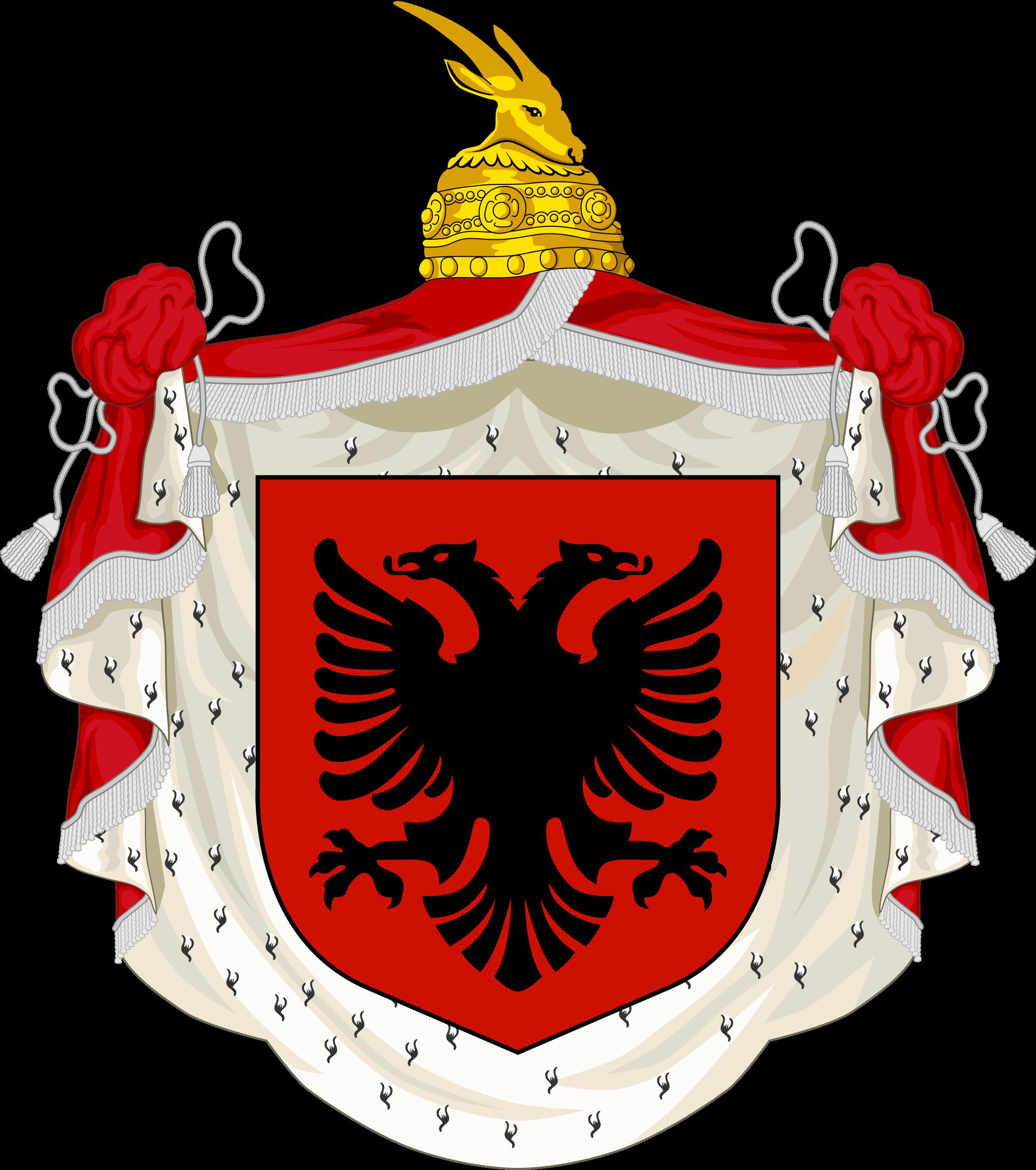 Albania (Gran Imperio Alemán)