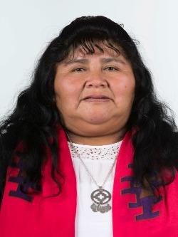 Emilia Nuyado (Chile No Socialista)