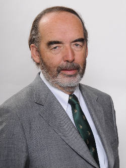 Eugenio Bauer (Chile No Socialista)
