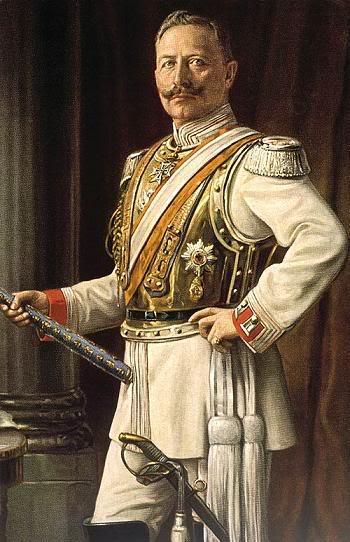 Guillermo II de Alemania (Gran Imperio Alemán)