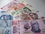 Peso mexicano (MPA)