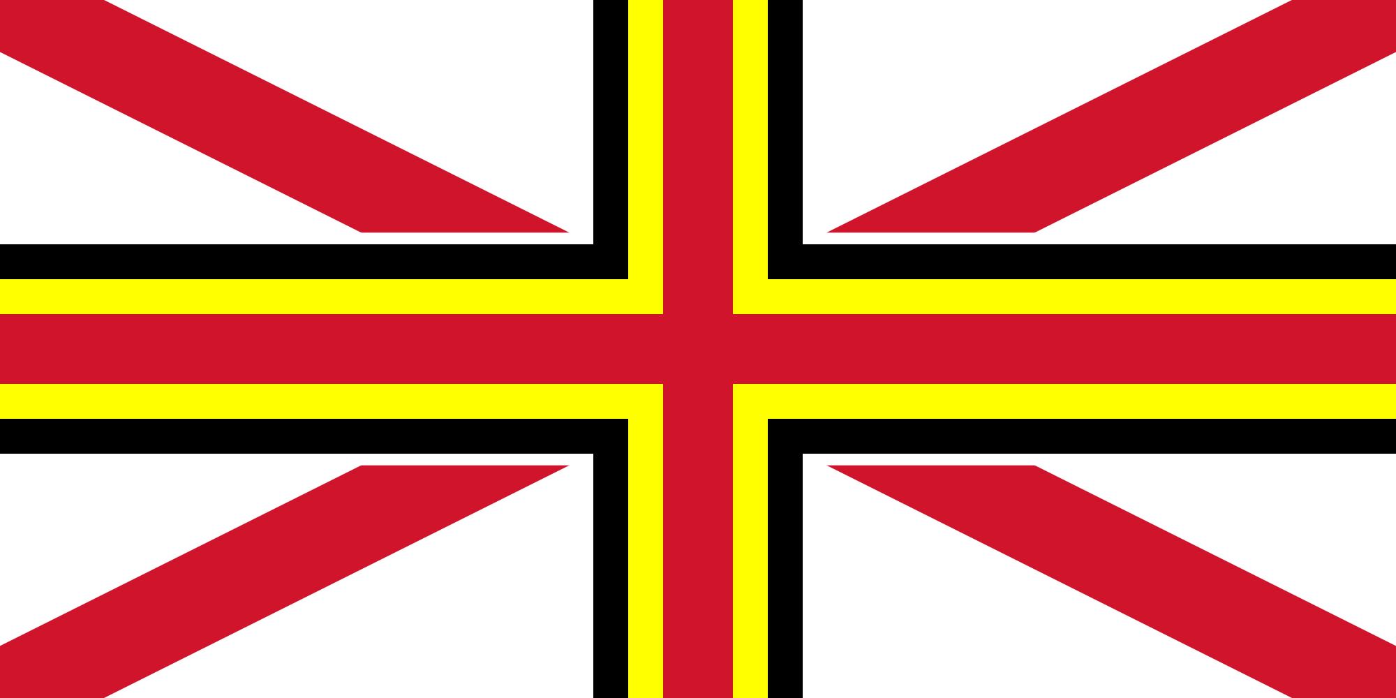 Britannia (Rule, Britannia!)