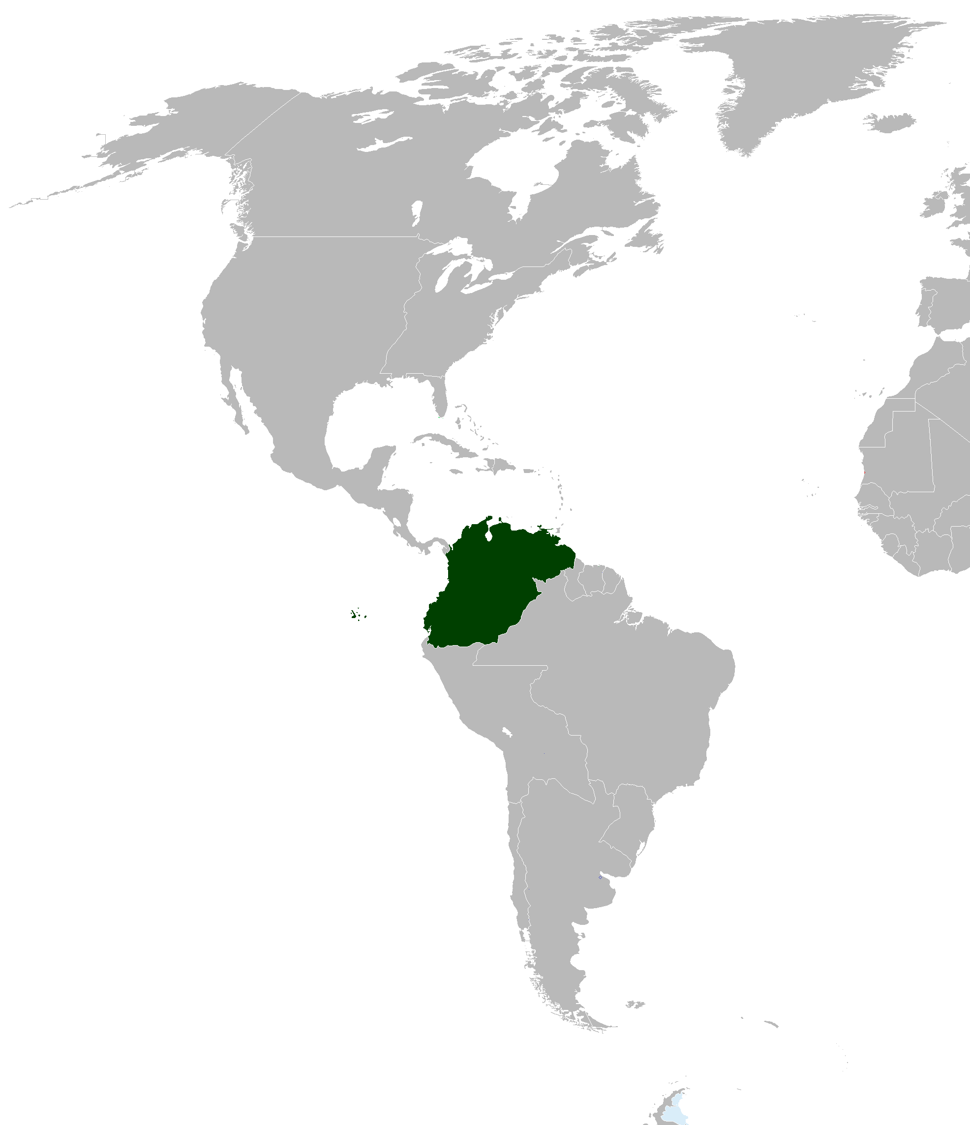 Colombia (MNI)