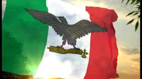 Italian Social Republic República Social Italiana (1943-1945)