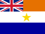 Union of South Africa (Twilight of a New Era)
