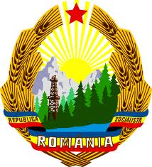 República Socialista de Rumania (Gran Imperio Alemán)