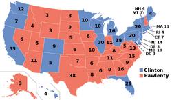 Elecciones Presidenciales de Estados Unidos de 2016 (Chile No Socialista).png