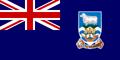 Falkland Islands bandera.png