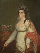 Imperatriz Ana Maria do México