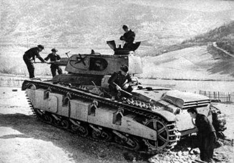 Польско-Германская война 1933-1934