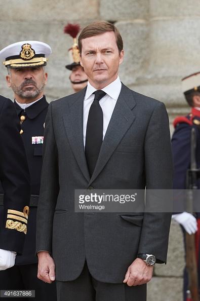 Pedro I de España (ASXX)