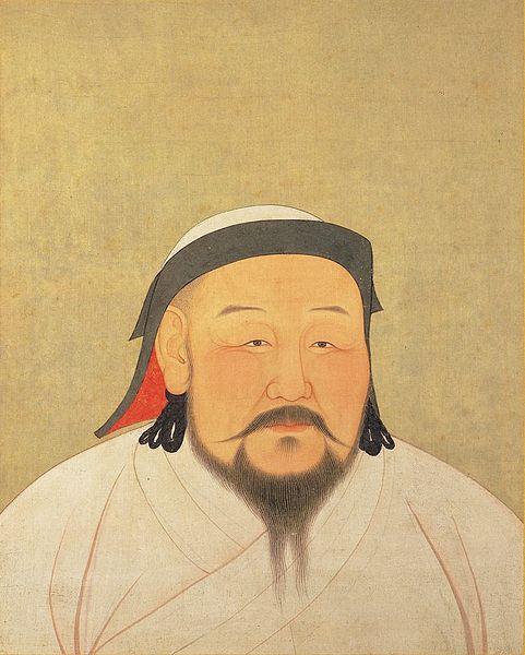 Imperio Mongol Mundial