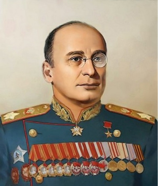 Лаврентий Павлович Берия (Третий Вождь)