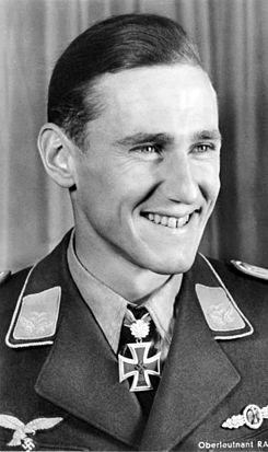 Günther Rall (Utopía Nazi)