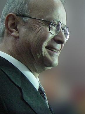 Raúl Bustamante Bertoglio (Chile No Socialista)