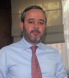 Bruno Baranda (Chile No Socialista)