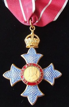 Order of the Cygnian Empire (Joan of What?)