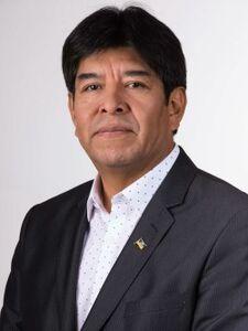 Esteban Velásquez (Chile No Socialista)