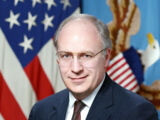 Dick Cheney (The Era of Relative Peace)