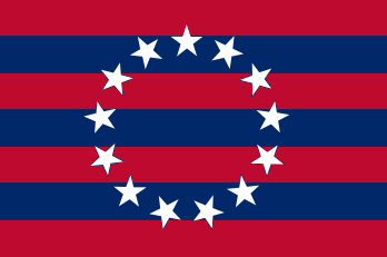 Second American Union (Days After Chaos)
