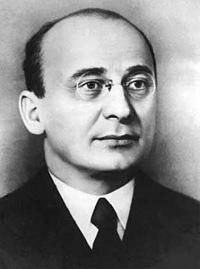 Лаврентий Павлович Берия (КМВ)