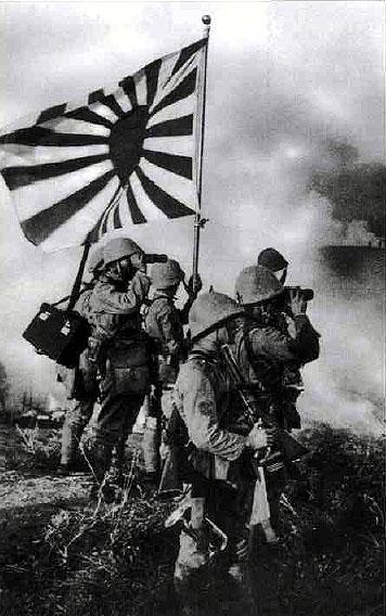 Вторая Русско-японская война (Мир Российского государства)
