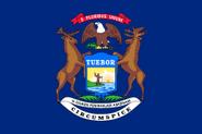 225px-Flag of Michigan svg