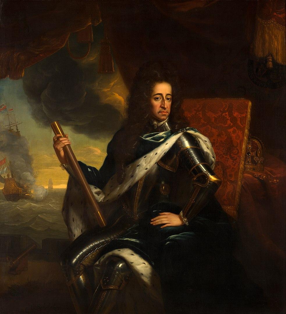 1650-1699 (The Kalmar Union)
