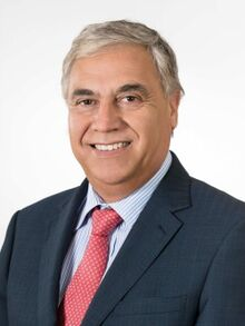 Celso Morales (Chile No Socialista)
