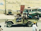 Chad-Libya War (1983: Doomsday)
