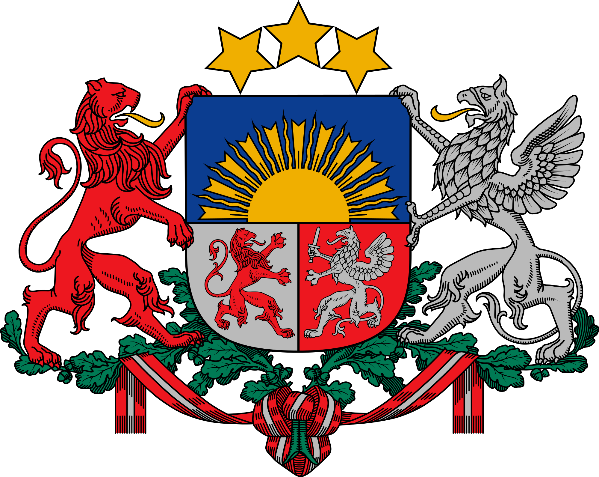 Letonia (MNI)