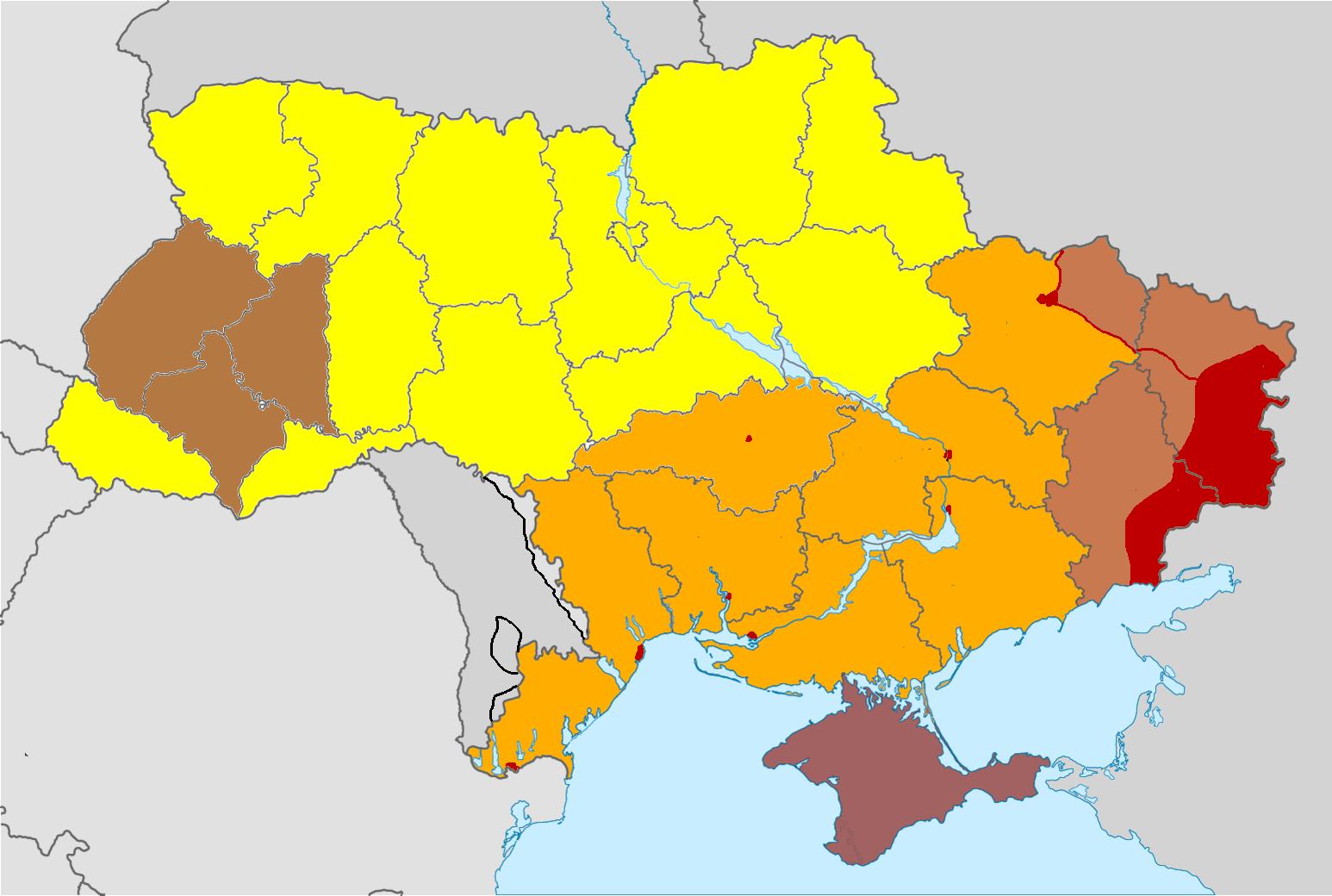 Novorossiya war (Awgustоwsky putsh)