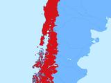 Chile (Guerra del Beagle)