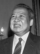 Norodom Sihanouk (1983) 2