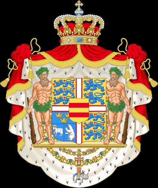 Dinamarca (Gran Imperio Alemán)