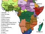 Africa (Vegetarian World)