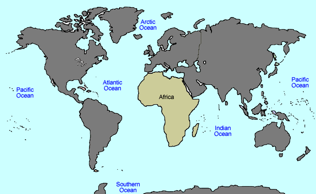 Africa (Vikings in the New World)