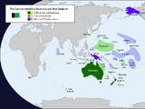 Geopolitics (1983: Doomsday)