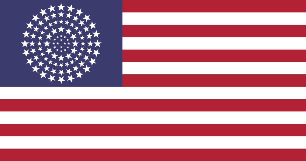 American flag 100 stars.png