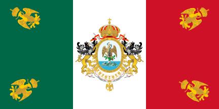 Empire of Mexico (PS-1)