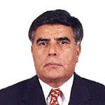Julio Lagos Cosgrove (Chile No Socialista)