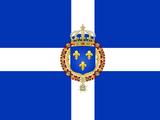 Kingdom of France (Sundered Veil)