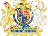 Королевство Англия (Якобитская Британия)