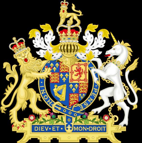 Яков II и VII (Якобитская Британия)