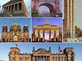Welthauptstadt Germania (Utopía Nazi)