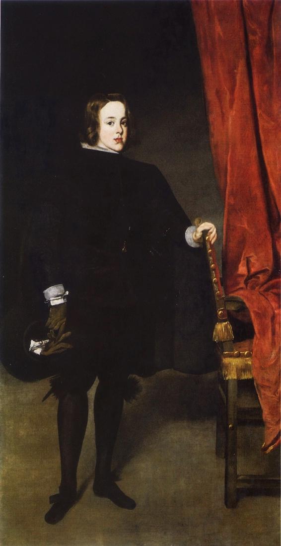 España Habsburga