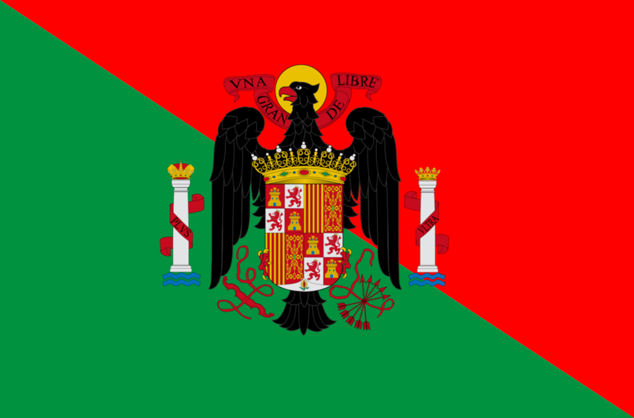 Estado Libre Canario (Viva Canarias Libre)