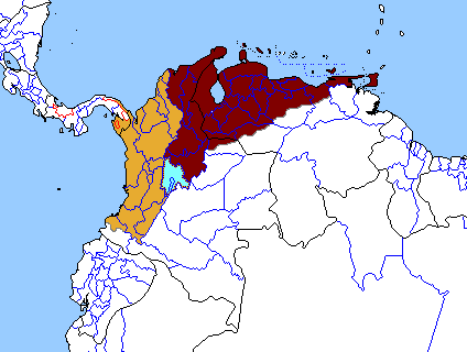 Colombian Empire (Days After Chaos)