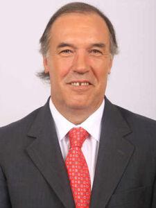 Jaime Orpis (Chile No Socialista)