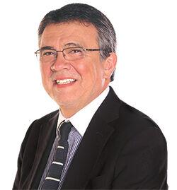Luis Sanhueza (Chile No Socialista)
